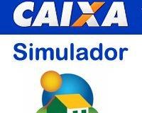 Caixa Simulador De Prestações